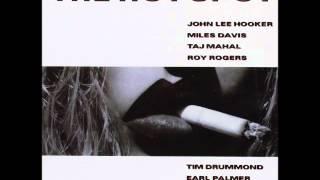 John Lee Hooker, Miles Davis - Sawmill