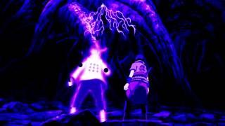 Madara Vs Naruto of Sasuke Guy Sakura[AMV] Runnin