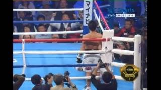 Naoya Inoue vs Omar Narvaez Full Fight