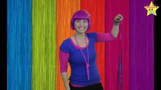 Debbie Doo - Round and Round We Go! - Activity/Circle Song For Children