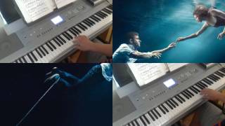 """The Leftovers OST - """"The Departure"""" (Piano Theme) - Cover"""