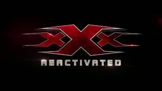 xXx: Reactivated bande-annonce VOST - Vin Diesel, Samuel L. Jackson, Nina Dobrev