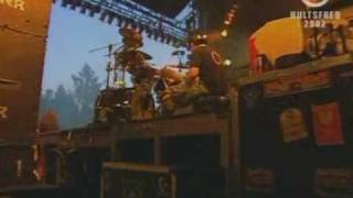 Slayer - Threshold (Hultsfred 2002)
