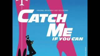 "Catch Me If You Can - ""Goodbye"" & lyrics"