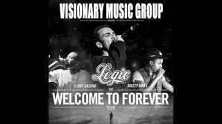 Logic- 5am (Prod by C-Sick) (Welcome To Forever 2013 Mixtape)