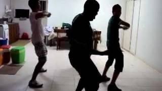 Danza Kuduro #VEMCOMIGO!