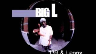 Big L - Deep Cover beat