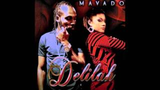 MAVADO - DELILAH - OFFICIAL VERSION - 2011 {FULL SONG}