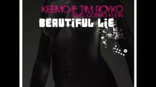 KeeMo feat. Cosmo Klein Beautiful Lie (KeeMo's Terrace Mix)