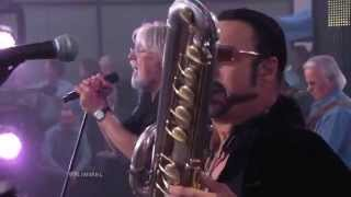 Bob Seger Performs  Detroit Made