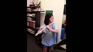 Petite Gavotte by G.F Handel