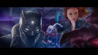 Marvel Studios: Nova Logo de Introdução