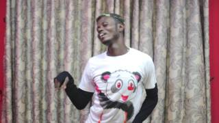 Tekno - Pana Dance Cover by Tsunky