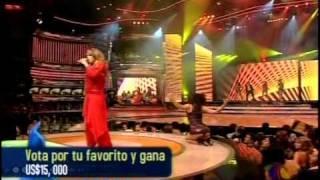 Erika, Estrella & Aranza - A fuego lento LA 6