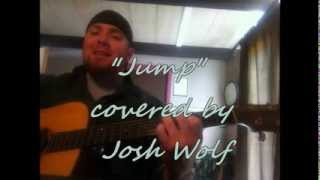 "Kriss Kross ""Jump"" Cover by Josh Wolf"