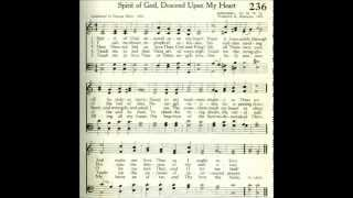 Spirit of God, Descend Upon My Heart (Morecambe)