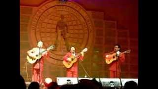 ``Los Embajadores Criollos`` en Toronto. 28 de Julio 2012 . CONTIGO PERU!!!!