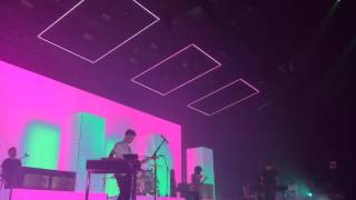 The 1975 - A Change Of Heart | Live In Vienna