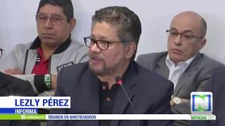 Así quedaron las curules de la FARC en el nuevo Congreso