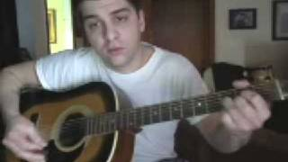 """How to play """"What's This Life For"""" by Creed (Guitar Lesson)"""