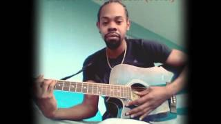 Drastic - African Queen (Acoustic) Cover