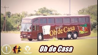 Oh de Casa, Grupo Oh de Casa, Shows e Bailes Gaúchos
