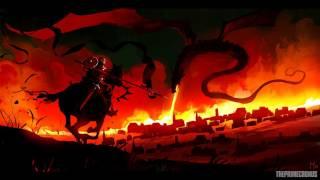 Twelve Titans Music - We Need Heroes   EPIC BATTLE