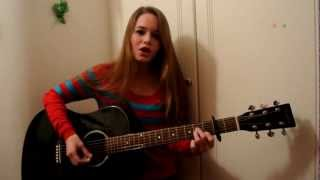 Parler a mon pere - Celine Dion (Cover by ChristiVati)
