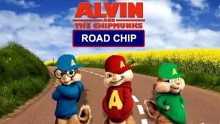 Alvin i wiewiórki - Być Jak Zenek (Rampey)