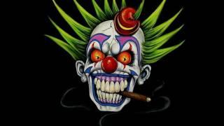 {Dubstep} Basstrick - Clown party