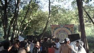 Brainwash live @ Enchanted Island