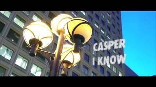 Casper TNG- I Know (Official Video) [MG4L] Prod. Cookz Productions