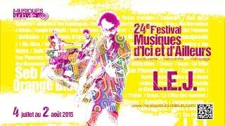 L.E.J. - #FestivalMIA - Price Tag