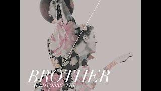 Brother (Acoustic) - NEEDTOBREATHE