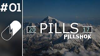 PILLS - PILLSHOCK(Original mix)|2017