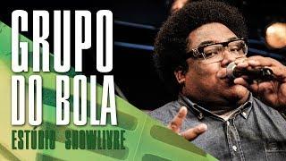 """""""Tchau e bença"""" - Grupo do Bola no Estúdio Showlivre 2017"""