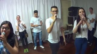 Mil Graus - Geração Jovem na vigilia de carnaval 2017