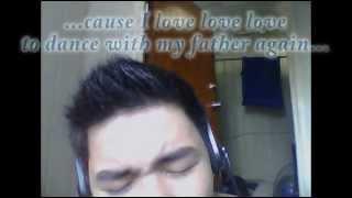 Rodolfo De Castro Jr-Dance With My Father