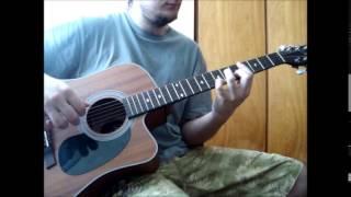 Chimarruts - Saber voar (Intro cover)