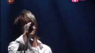 SS501 Heo Young Saeng  - My Baby You {Live}  Sub Español