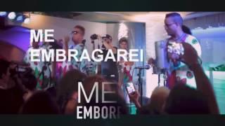 Me EMBORACHARÉ (traduzido)