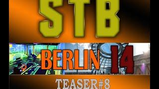 STB 2014 Berlin Teaser#8
