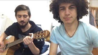 Cem Özkan - Dön Bana(COVER)