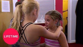Dance Moms: Melissa Feels Betrayed (Season 6 Flashback)   Lifetime