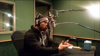 Drake - 6 God (Breeze Freestyle of the Week)