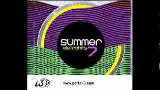 Summer Eletrohits 7 - Tiko S Groove Feat. Gosha - I DonT Know What To Do (2010)