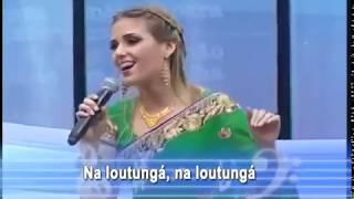 Danielle Rizzutti | Estou seguindo a Jesus Cristo | Hindi