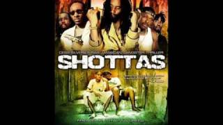 Bandelero - Pinchers - Shottas SoundTrack