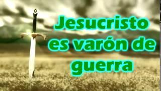 Jesucristo Es Varon De Guerra-Tony Perez (con letra)