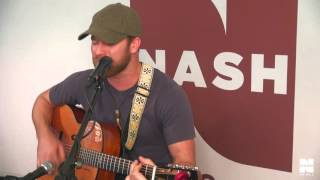 """Drake White: """"Everybody's Got A Story"""" (Acoustic)"""